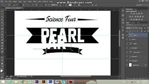 membuat logo kelas dengan photoshop tutorial membuat logo sederhana dengan adobe photoshop cs6 youtube