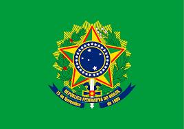 Brazil Flag Image File Presidential Standard Of Brazil Svg Wikimedia Commons