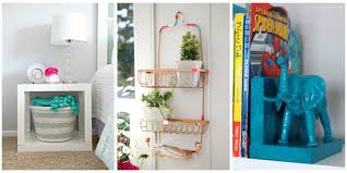 Stores For Decorating Homes 50 Creative Dollar Store Home Decorating And Organization Ideas