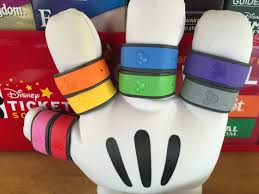 10 Affordable Ideas To Decorate Your Magic Band For Disney