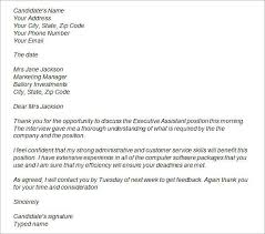 sample thank you letter to recruiter after phone interview 100