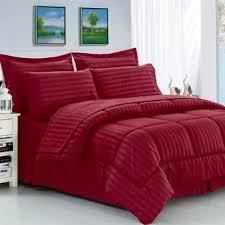red bedroom sets burgundy comforter sets wayfair