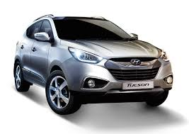 hyundai tucson silver hyundai tucson now ckd priced lower from rm116k