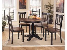 Big Dining Room Tables Signature Design By Ashley Owingsville Large Dining Room Bench