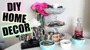 diy home decor pinterest inspired youtube