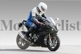 bmw 1000 rr 2018 bmw s1000rr motorcyclist