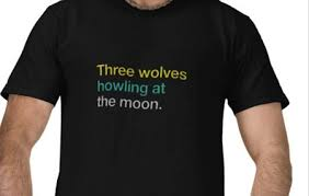 Three Wolf Shirt Meme - image 397087 three wolf moon know your meme