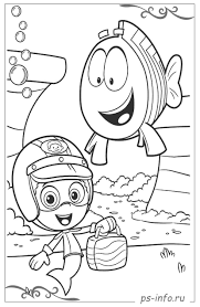 best free grouper fish coloring books for kids printable
