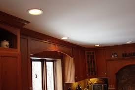 Recessed Can Lights Affordable Home Makeover