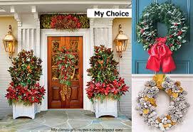 door decorations for christmas surprising christmas front door decorations christmas ideas gifts