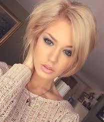 Hochsteckfrisurenen Lange Haare Blond by Haarfrisur Mit Kurzen Und Schrä Pony Pinteres
