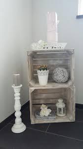 Esszimmer Deko Vintage Dekoration Im Treppenhaus Landhausstil In Rosa Und Weiß