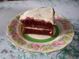 all things high tea gluten free red velvet cake