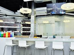 locations for polished nail bar charlotte
