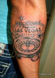 las vegas tattoo tattoomagz
