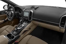 Porsche Cayenne Suv - new 2017 porsche cayenne price photos reviews safety ratings