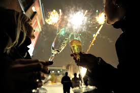 cheers to 2017 awesome parties to ring in the new year