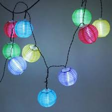 Awning String Lights Solar Lantern Patio Lights Chinese Sky Lanterns Outdoor Awning