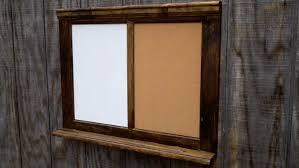 great decorative dry erase board for home interior decoration