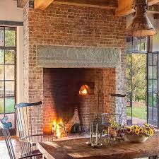 Outdoor Fireplace Surround by 325 Best Interesting Fireplaces Images On Pinterest Fireplace