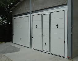 porte basculanti per box auto prezzi preventivo porta basculante standard per garage bologna