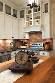 brick backsplash kitchen thin brick backsplash white thin brick backsplash etce info