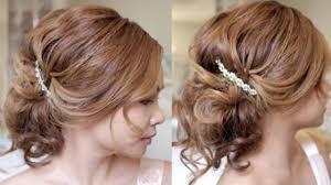 wedding updo hairstyles tutorials hairstyles