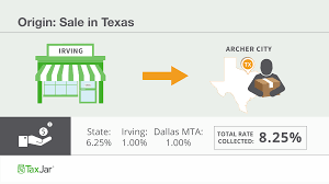 sales tax guide for shopify sellers