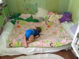 Ikea Twin Bed Hack Ikea Kura Bed Hack Garden Themed Bedroom Huppie Mama Thats When We