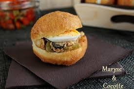 cuisine tunisienne fricassé fricassés tunisiens maryse cocotte