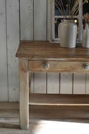 vintage kitchen islands antique pine vintage kitchen island two drawer console