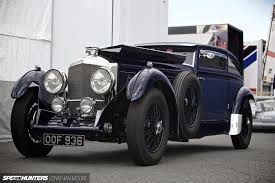 bentley blue bentley speed six blue train a3 on sunday page 1 general