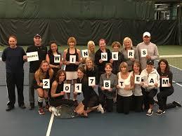 adults racquet club