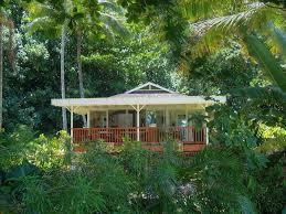 Beach Cottage Rental Hale Aloha And The Garden Cottage Kauai Vacation Rental On The