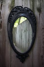 large black mirror sleeping beauty mirror mirror on the wall