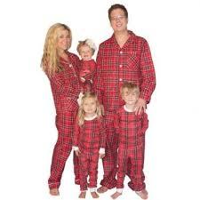 family matching pajamas cheap decore