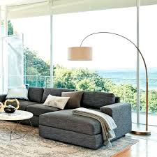 over the couch lighting over the couch floor l contemporary behind sofa ls sectional