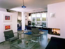 Wohnzimmer Mit Indirekter Beleuchtung Wohnung Sanierung Saarbrücken
