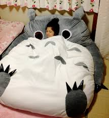 Pokemon Snorlax Bean Bag Chair Giant Bean Bag Bed Ballkleiderat Decoration