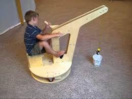 kid crane video youtube