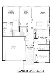 floor plan with basement the camber basement floor plans listings viking homes
