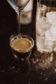 martini espresso bubbly friday espresso martini the daily dose