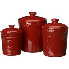 wooden canisters kitchen canister sets for the kitchen
