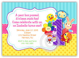 Twins 1st Birthday Invitation Cards Babyfirsttv First Birthday Invitation Horizontal Frame U003cbr U003epeek A