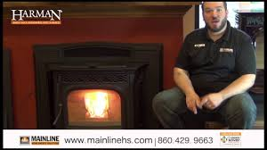 mainline home energy solutions harman accentra 52i youtube