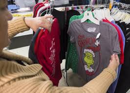 Best Thrift Store Furniture Los Angeles Best Places To Buy Holiday Sweaters In Orange County Cbs Los Angeles