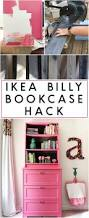 ikea shelf hack 106 best awesome ikea hacks and projects images on pinterest