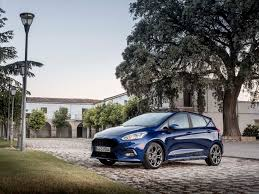 mileti industries 2018 ford fiesta st first drive review