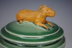 Animal Pots Pots Carolyn Dilcher Stutz Ceramics