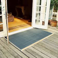 rizz the new standard luxury door mat modern door mat high quality